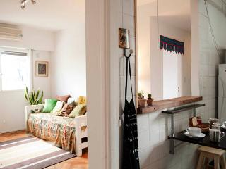 Feel like home in Palermo Soho!Two bedrooms, 4 px - Buenos Aires vacation rentals