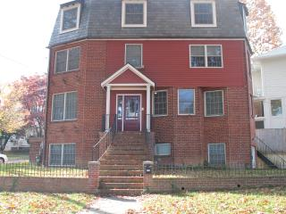 4 bedroom House with Internet Access in Washington DC - Washington DC vacation rentals