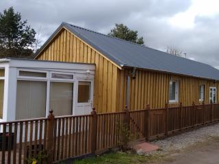 Vacation Rental in Beauly