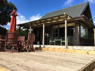 Mangawhai BreveCharacter Schooner cottage - Mangawhai vacation rentals