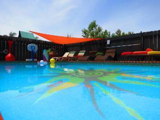 Fun,Resorty,Pool,Jacuzzi,Grill,FirePit - Chula Vista vacation rentals