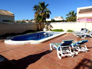 Spacious With Private Pool Conveniently Located - La Marina vacation rentals