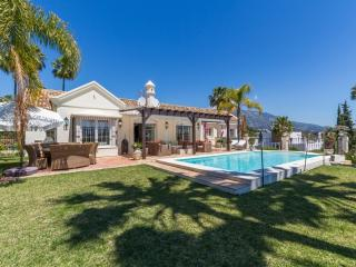 Villa Armon - Marbella vacation rentals