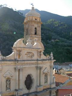 Casa Badalucco. Riviera Reatreat - Badalucco vacation rentals