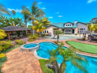 San Diego Dream Estate - Carlsbad vacation rentals