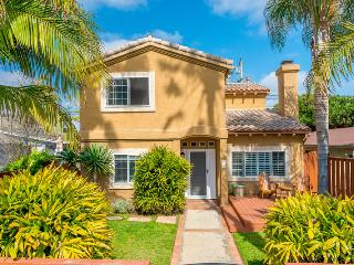San Diego Encinitas Beach House - Encinitas vacation rentals