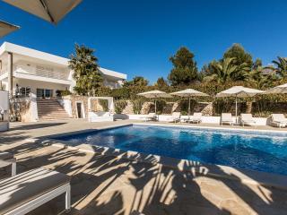 Adorable 6 bedroom Vacation Rental in Ibiza - Ibiza vacation rentals
