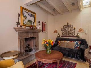 1 bedroom House with Deck in San Miguel de Allende - San Miguel de Allende vacation rentals