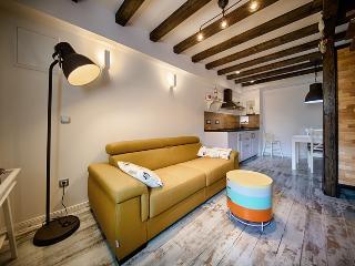 Romantic 1 bedroom Condo in Vis - Vis vacation rentals