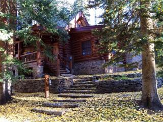 YELLOW BRICK CABIN - Mountain Village vacation rentals