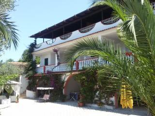 bilocale piano terra di villa vacanze - Peschici vacation rentals