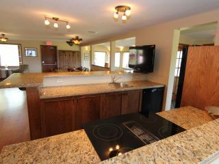 Brewster Kananaskis Guest Ranch - Private Retreat, Sleeps 10! - Seebe vacation rentals