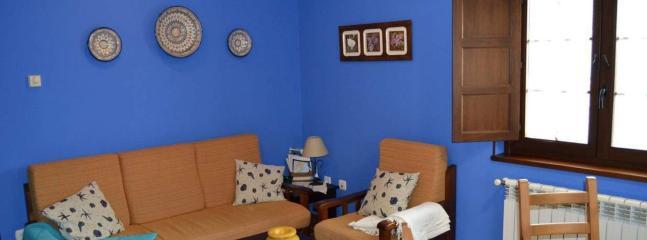 Apartment in Navia, Asturias 100012 - Puerto de Vega vacation rentals