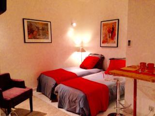 appart gite centre ville MONACO BEAUSOLEIL - Beausoleil vacation rentals