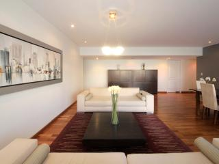Condo in the best location!! - Lima vacation rentals