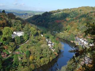 Wye Gate Cottage, Symonds Yat West - Symonds Yat vacation rentals
