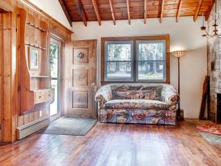 Rustically Charming 5BR Wawayanda Home w/Wifi & Multiple Fireplaces - Nestled on 62 Private Acres, Near Restaurants & Outdoor Activities! - Johnson vacation rentals