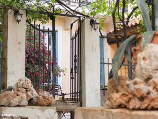 Perfect Guest house with Central Heating and Housekeeping Included - Mystras vacation rentals