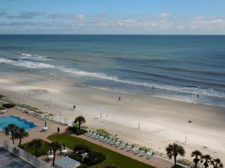 Daytona/Ormond Beachfront w/ Great Views! - Daytona Beach vacation rentals