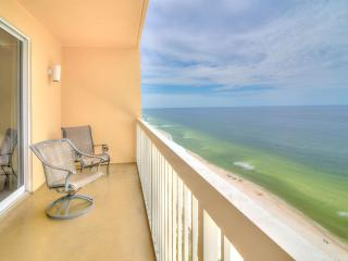 Calypso 2-1907 West-1BR+Bnk-AVAIL8/7-8/17-RealJOY FunPass*FREETripIns4NEWFallBkgs*BeachFront - Panama City Beach vacation rentals