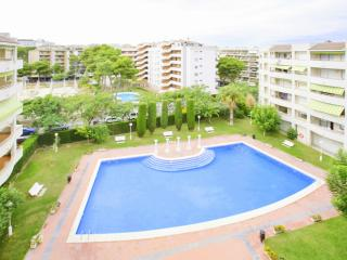 1 bedroom Condo with Shared Outdoor Pool in Salou - Salou vacation rentals
