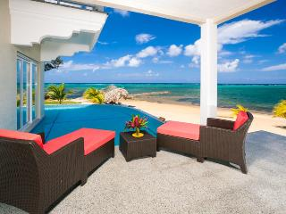 Comfortable House with Internet Access and A/C - Roatan vacation rentals