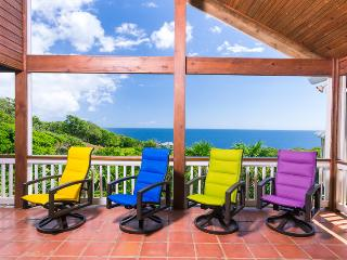 Teal Vista - West Bay vacation rentals