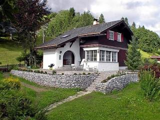 Sunny 4 bedroom House in Schruns with Internet Access - Schruns vacation rentals