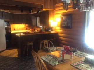Cabin 7 - Glacier Wilderness Resort - West Glacier vacation rentals