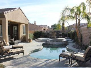 Sunset by the Lake Luxury Pool and Spa - Indio vacation rentals