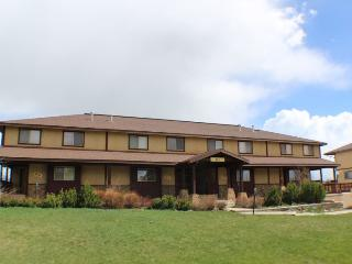 Alta Vista B-3 is a relaxing condo perfect for your vacation in Pagosa Springs - Pagosa Springs vacation rentals