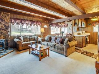 Cozy alpine getaway w/ entertainment, near top-tier skiing & beach access! - South Lake Tahoe vacation rentals