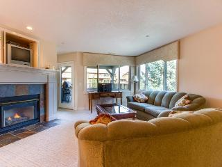 Lakeview home w/ shared pool, marina, & volleyball courts - Harrison vacation rentals