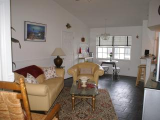 Casa Maria at Paradise Lakes Vacation Rentals - Lutz vacation rentals
