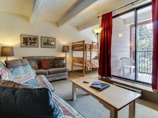 Convenient ski-in/ski-out lodge at Copper Mountain Resort! - Copper Mountain vacation rentals