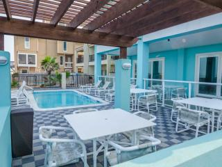 BEACHFRONT CONDO - 5 BEDROOM (1 of 3) - South Padre Island vacation rentals