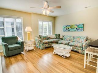 Pebble Beach E204 - Emerald Isle vacation rentals