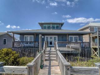 ALL ABOUT THE VIEW - Topsail Beach vacation rentals