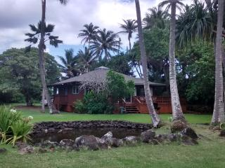 Gorgeous House with Television and DVD Player - Kaaawa vacation rentals