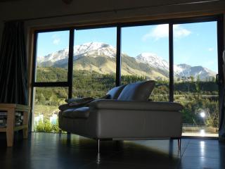 Luxury alpine chalet Mt Lyford - Waiau vacation rentals
