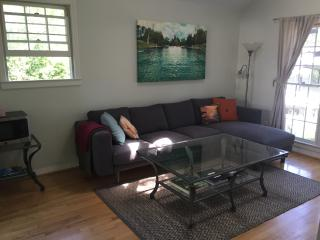 Treehouse Studio Apartment Walking Distance UT - Austin vacation rentals