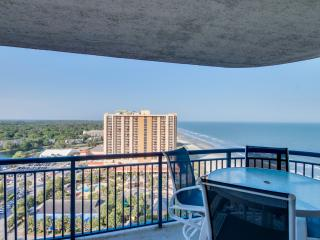 2 BR / 2 BA - Amazing Ocean View Brighton 1803 - Myrtle Beach vacation rentals