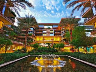 Optima luxury condo in heart of Oldtown Scottsdale - Scottsdale vacation rentals