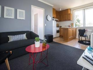 Inner Urban Parkside! 1 BR APT+WIFI - Richmond vacation rentals