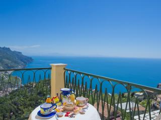 Passion Superior studio - Ravello vacation rentals