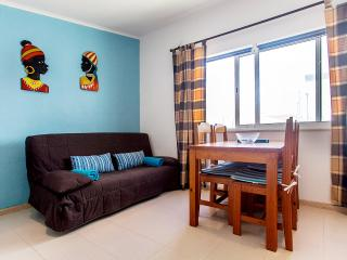 Nice Condo with Internet Access and Television - Caparica vacation rentals