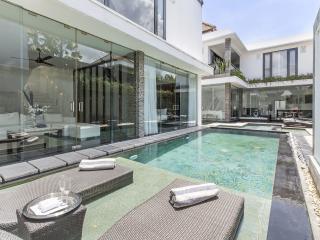 Free Rooms!7,6-3BR Villa 1/2Off 2Pools UltraModern - Seminyak vacation rentals