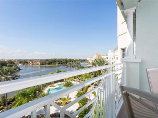 Yacht Harbor 566, 2 Bedrooms, Intracoastal View, Pool, WiFi, Sleeps 4 - Palm Coast vacation rentals