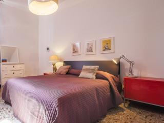 Civico 18 Quiet Central 3 Bedrooms Florence - Florence vacation rentals