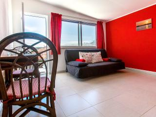 Near Lisbon, First Line in front of the Beach - Costa da Caparica vacation rentals